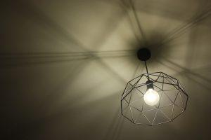 ¿ Qué cantidad de luz es necesaria para cada habitación ?